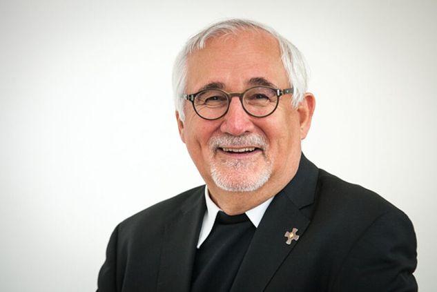 Biskup Gebhard Fürst